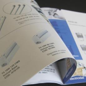 Diseño Editorial [catálogo]