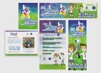 Feria de La Ciencia y la Tecnología 2011 UBB - XIV versión