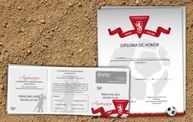Club Deportivo Independiente/ Re diseño Identidad + Web + Publicidad digital