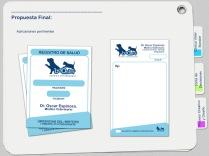 Clínica Veterinaria Booster - Identidad Visual